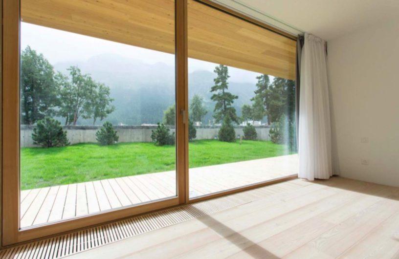 Appartamento a St. Moritz