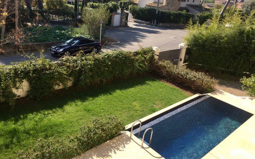 Villa ad Antibes